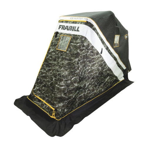 Frabill Ice Hunter SideStep 115 1-Person