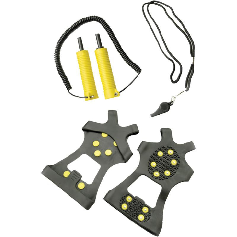 Frabill Ice Safety Kit 3-Piece