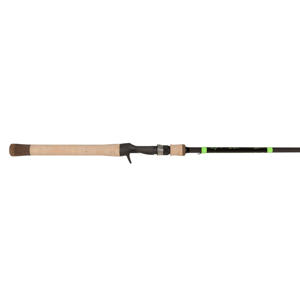 """G. Loomis E6X Casting Rods M / 6' 8"""" / Extra Fast"""