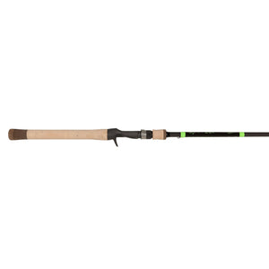 G. Loomis E6X Casting Rods