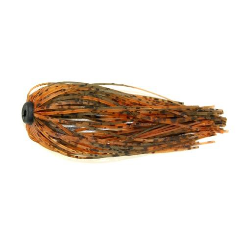 Gambler Lures Quick Change Punch Skirt Alabama Craw