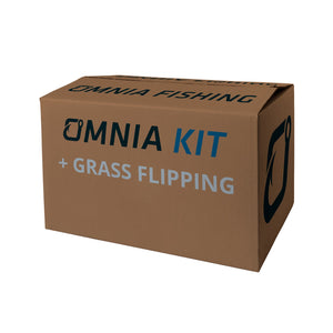Grass Flipping Kit by John Figi