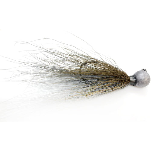 Venture Lures Ball Head Hair Jig