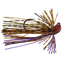 Cumberland Pro Lures ProCaster Bitsy Finesse Jig