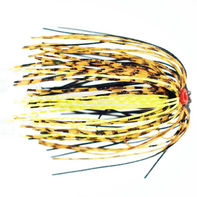 Jewel Baits Football Jig 2pack 1/2 oz / Missouri Craw