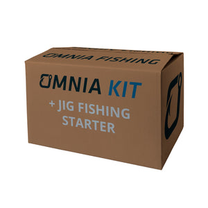 Jig Fishing Starter Kit