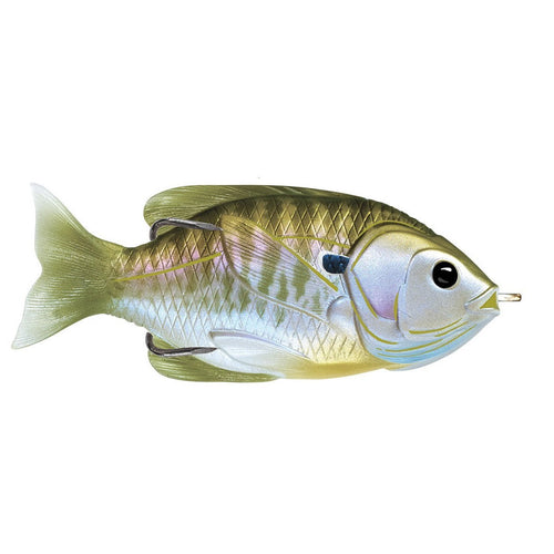 LiveTarget Hollow Body Sunfish
