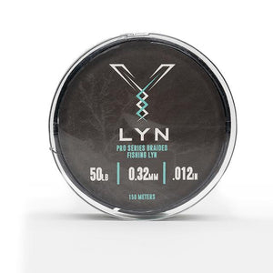 LYN Braided Line
