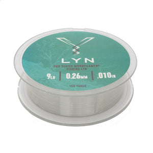 LYN Fishing SLK Monofilament