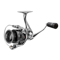 Lew's HyperMag Speed Spin Spinning Reel