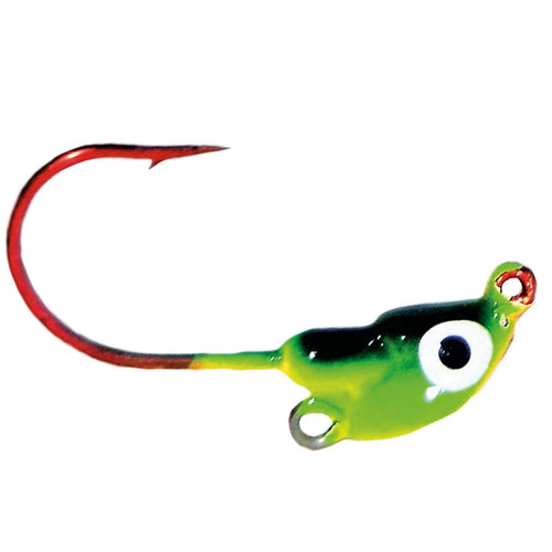 Mission Tackle Stand Up Short Shank Jig