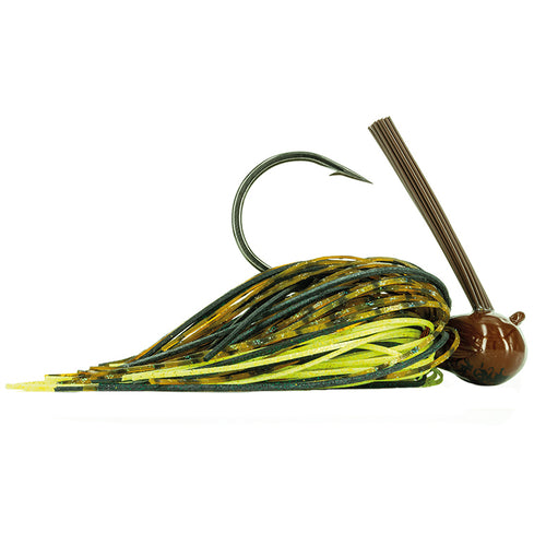 Molix GT Football Jig 3/4 oz / Missouri Craw