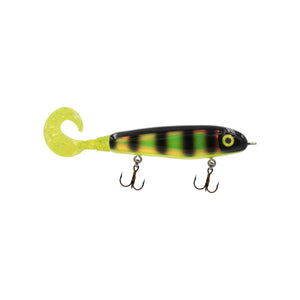 Prism Chartreuse Perch
