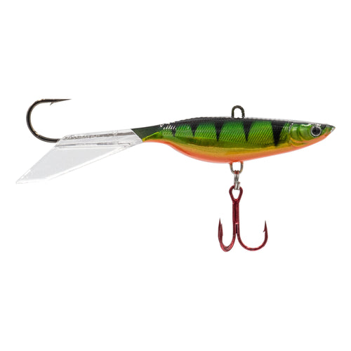 "Phantom Tilly 3 1/2"" / Foil Perch"