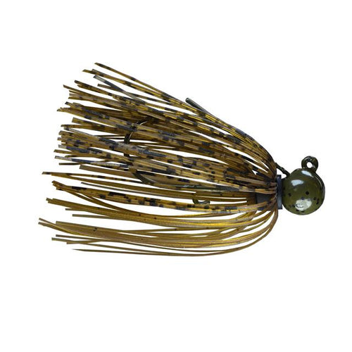 Picasso Lures Tungsten Little Spotty Finesse Jig
