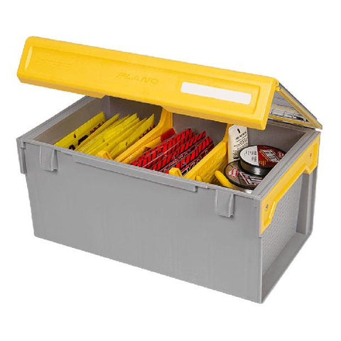 Plano EDGE Plastics Box