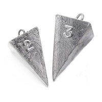 Bullet Weights Pyramid Sinker