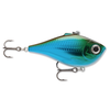 Chrome Moss Back Shiner