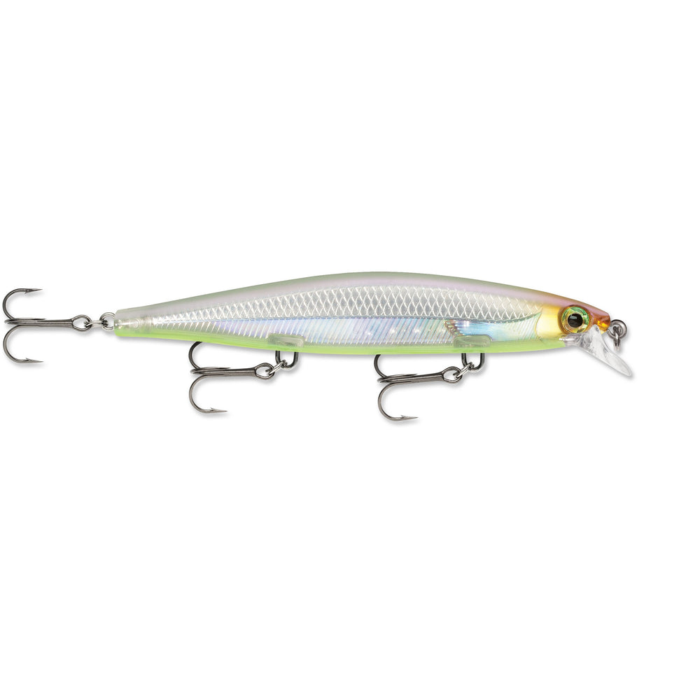 "Rapala Shadow Rap 4 3/8"" / BUD"