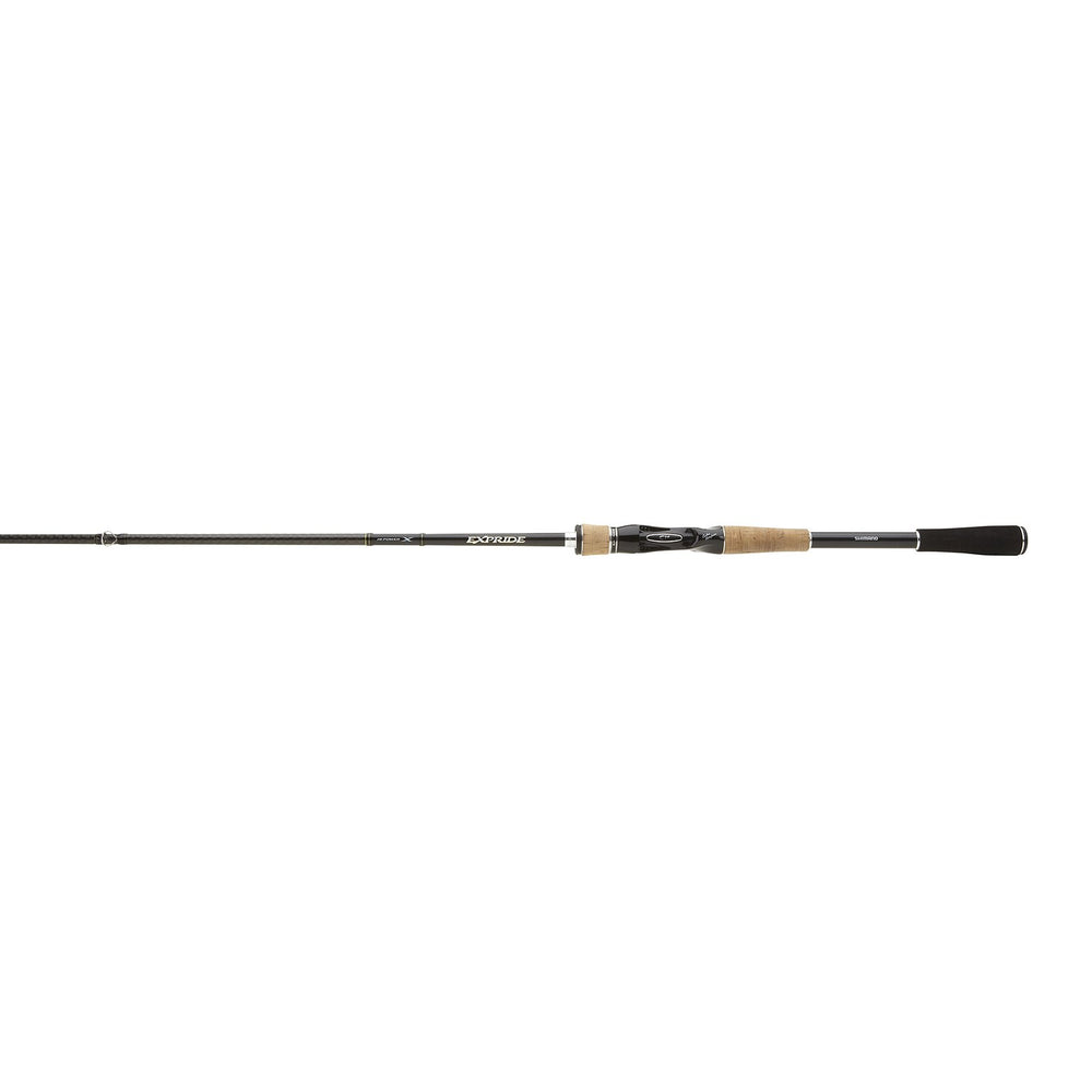 """Shimano Expride Casting Rods M Glass / 7' 0"""" / Moderate"""