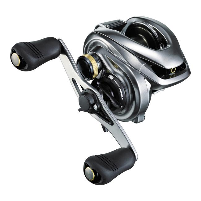 Shimano Metanium DC 7.4:1 / Right Hand