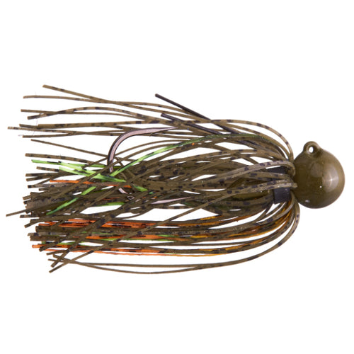 Cumberland Pro Lures Football Jig 1/2 oz / Shut Up