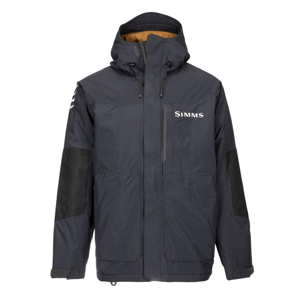 Simms Men's Challenger Insulated Jacket Small / Black