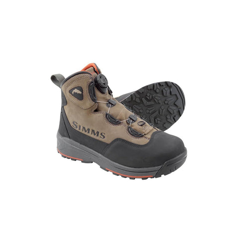 Simms Men's Headwaters Boa Boot - Vibram Soles