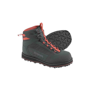 Simms Men's Tributary Wading Boot - Rubber Sole