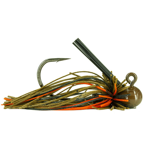 Molix MF Jig 3/8 oz / Spanish Craw