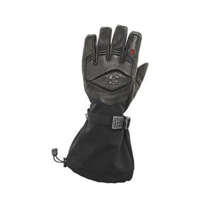 Striker Combat Leather Gloves