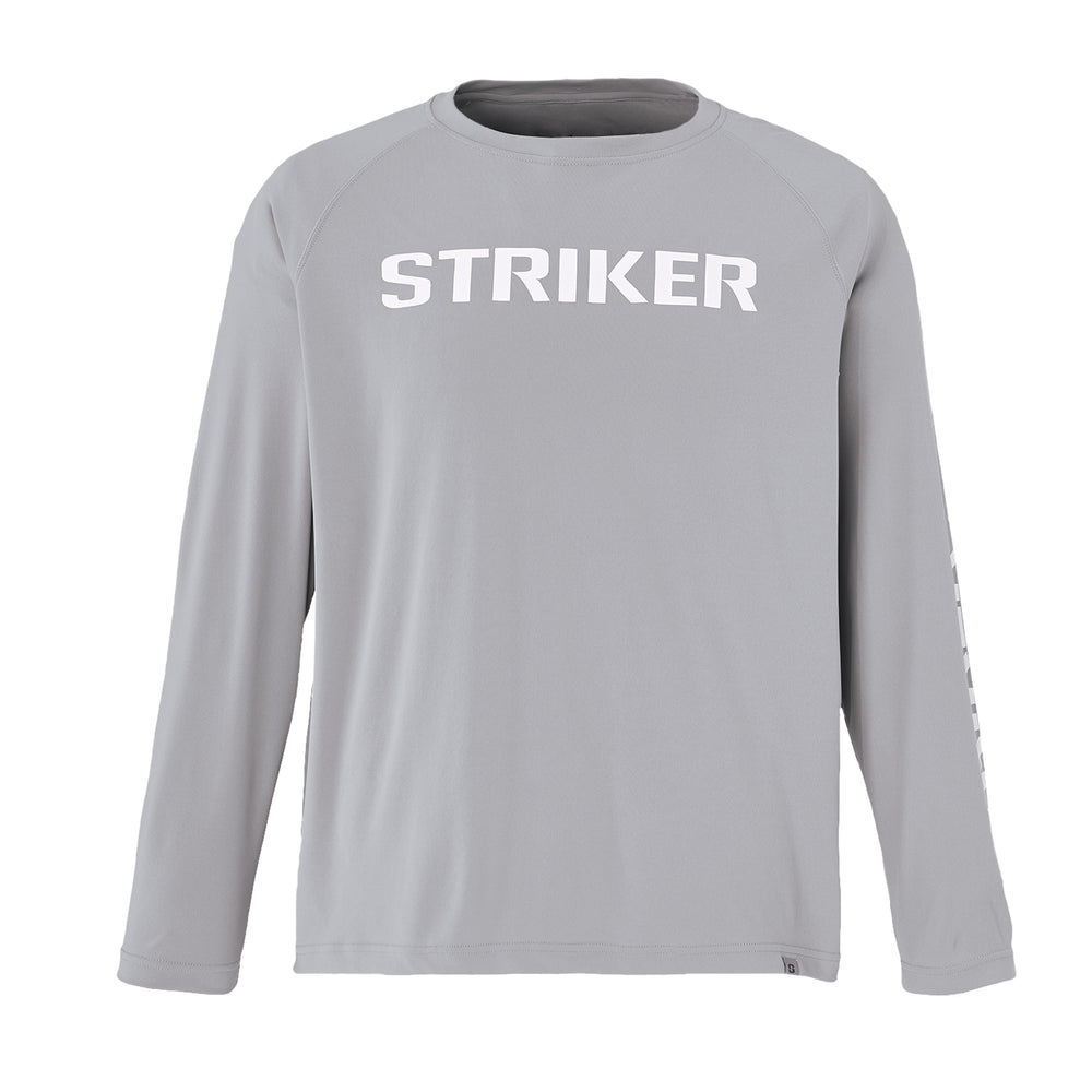 Striker CoolWave Swagger Shirt XX-Large / Alloy