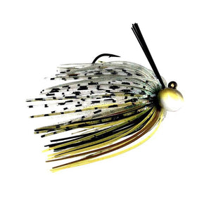 Fitzgerald Fishing Thrift Tungsten Micro Jig