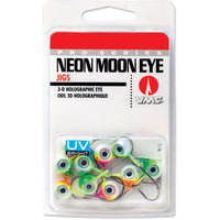 VMC Neon UV Moon Eye Jig