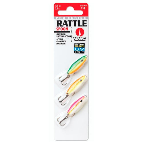 VMC Rattle Spoon Kit
