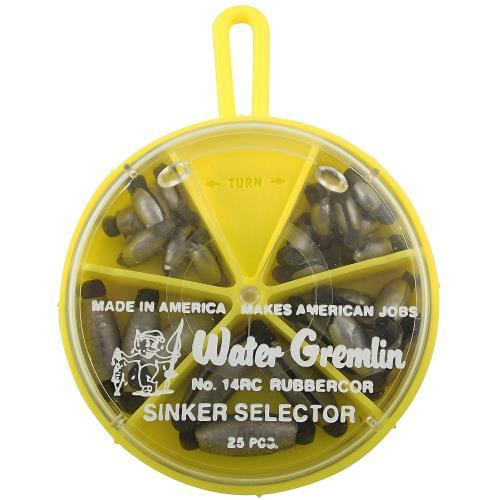Water Gremlin All-In-One Selector Assorted
