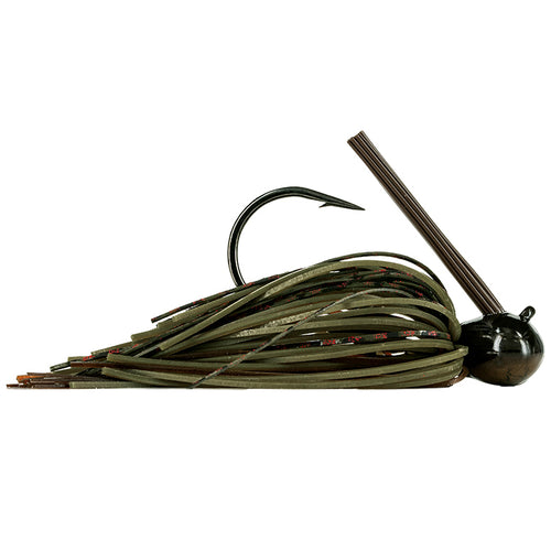Molix GT Football Jig 3/4 oz / Wild Craw