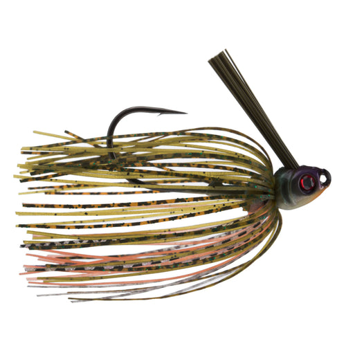 Greenfish Tackle Swim Jig 3/8 oz / Wil's Gil