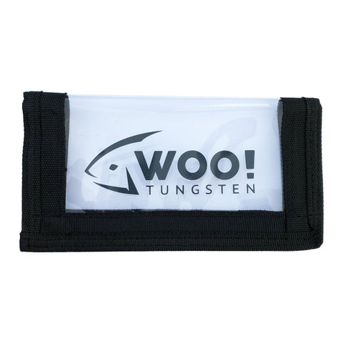 Woo! Tungsten Lure Wrap