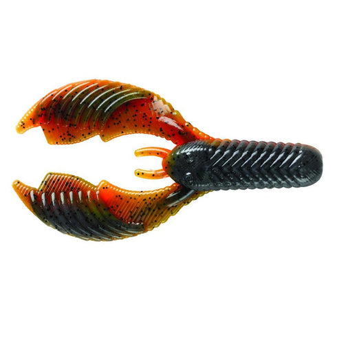 Yum Craw Chunk Soft Plastic Crawfish