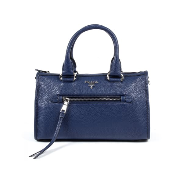 Prada Leather Handbag Bags - Handbags - Prada | Designer Surplus Ny
