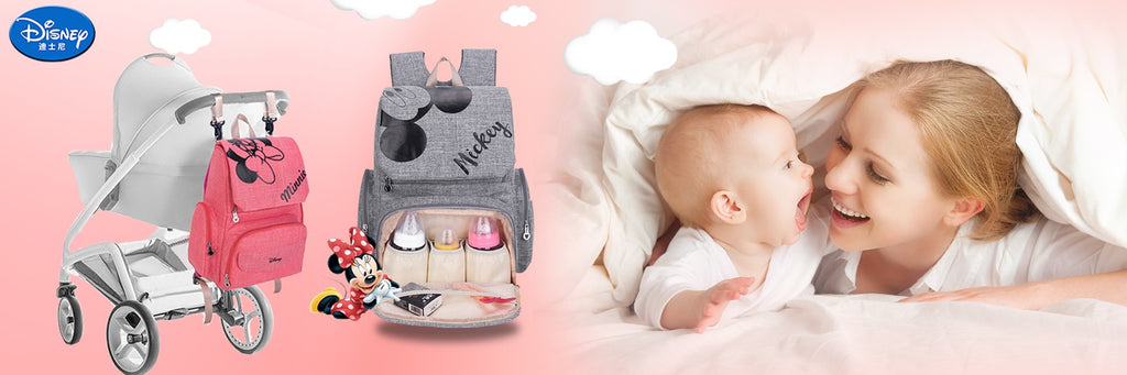 How to choose a suitable Diaper Bag?