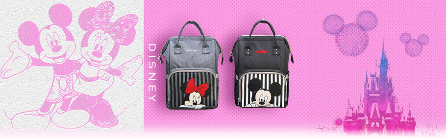 What diaper bags ( style) do you guys recommend?