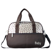 Load image into Gallery viewer, Hellomybb multifunctional diaper bags maternity mummy big capacity handbag baby care - hellomybb