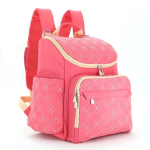 Diaper Bags for Boys Fashion Mummy Nappy Bag Nursing Bag For Baby Stroller - hellomybb