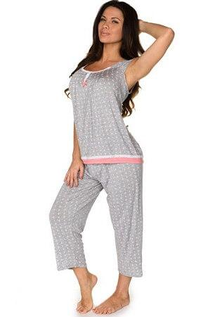 Tuck Me In PJ Set - LingerieDiva