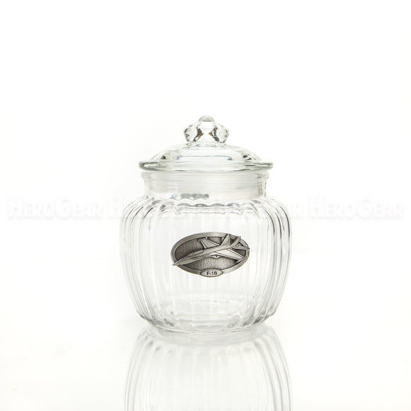 Bandit Bandit Small Jar