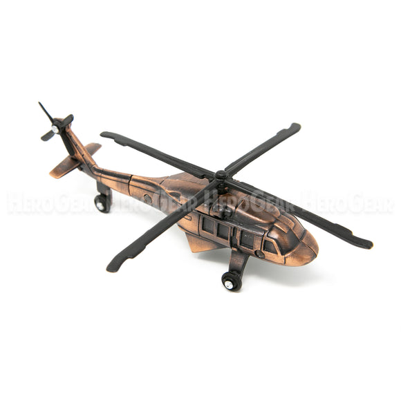 Blackhawk Helicopter Pencil Sharpener