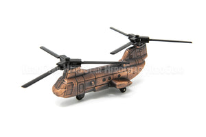 CH-46 Helicopter Pencil Sharpener