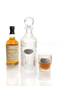 Castaway Cove Decanter